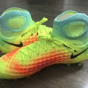 Nike Shoes - Nike Magista Obra II FG Mens Soccer Cleats 7 NWB